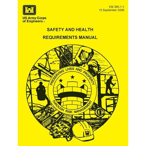 safety systems signs hawaii rh ssshinc com u.s. army corps of engineers safety manual em 385 1-1 army corps of engineers construction safety manual